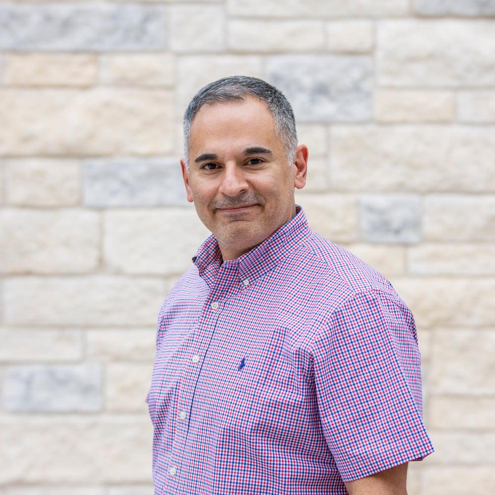 Francisco Garcia 2019